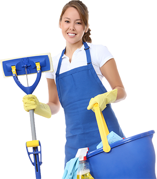 Office Commercial Cleaning in Sharbrook
