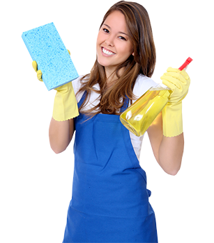Domestic Cleaning in Great Denham