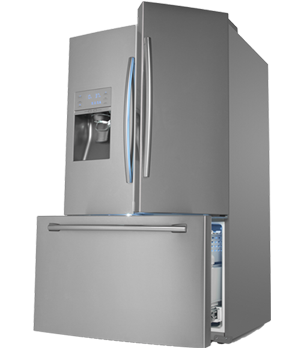Fridge / Freezer Cleaning in Bromham