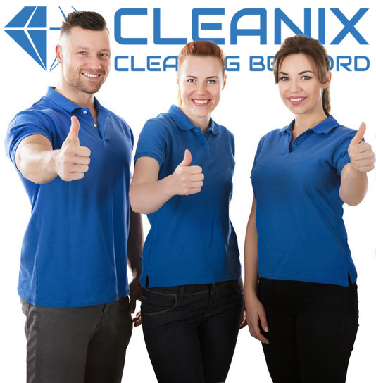 About Office Cleaning Cranfield
